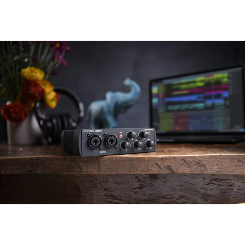 Image of PreSonus AudioBox USB 96 25th Anniversary Edition, 96K
