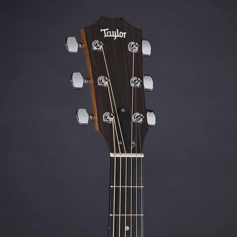 Image of Taylor 214ce Rosewood/Spruce Grand Auditorium Acoustic-Electric Guitar (Natural)