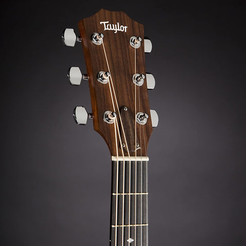 Image of Taylor 214ce Deluxe Grand Auditorium Cutaway Acoustic-Electric Guitar Natural