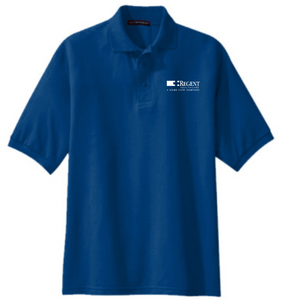 Regent Port Authority® Silk Touch™ Polo