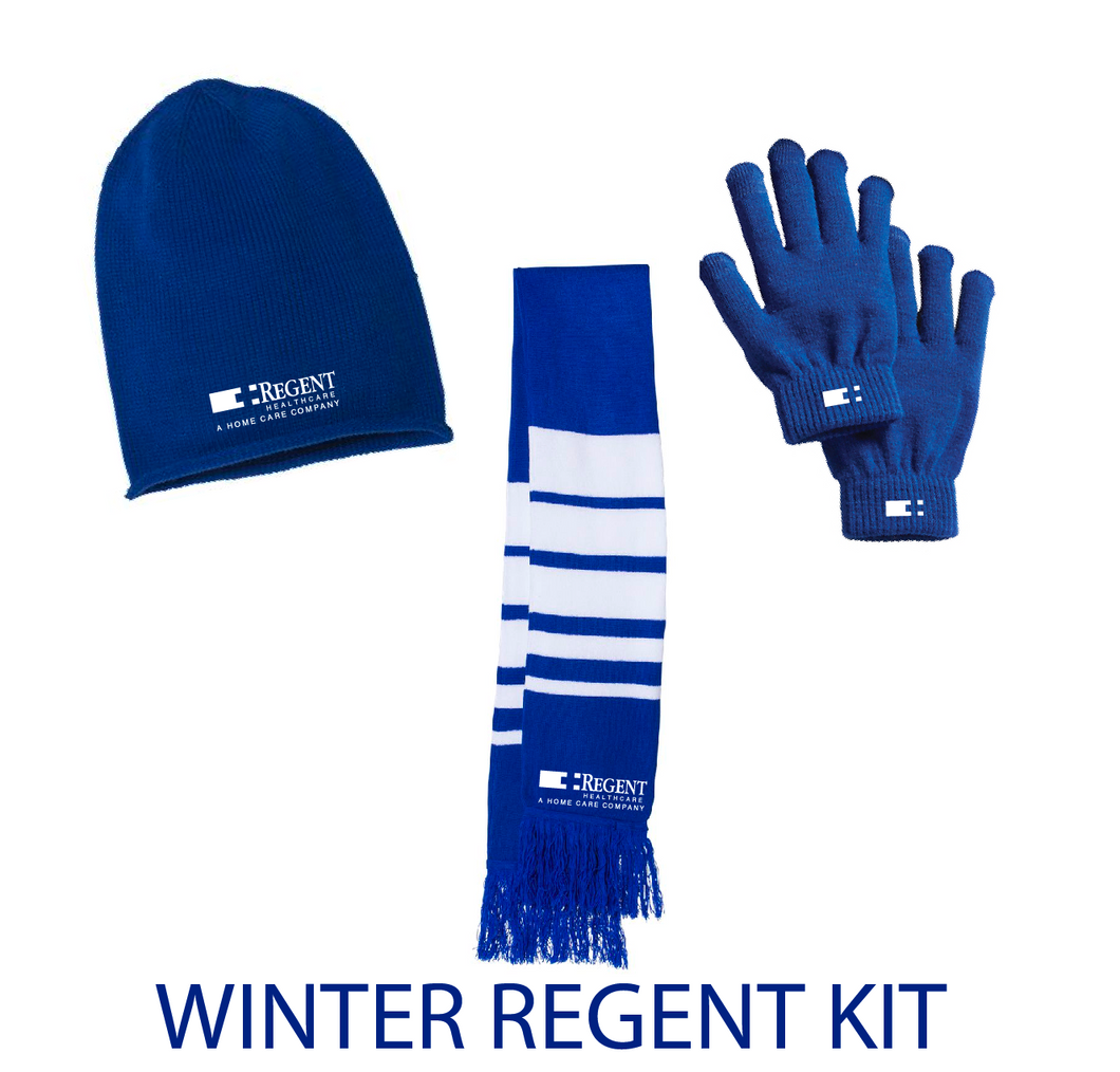 Winter Regent Kit