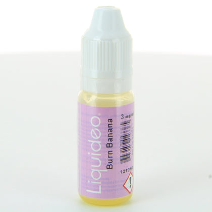 Burn Banana Liquideo Evolution 10ml