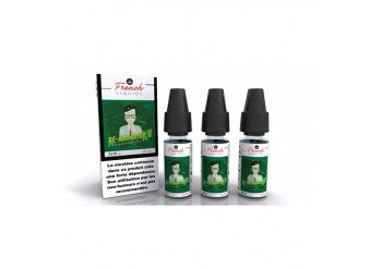 Re-Animator 2 Le French Liquide 3x10ml