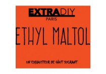 Ethyl Maltol Additifs Extradiy Extrapure 10ml