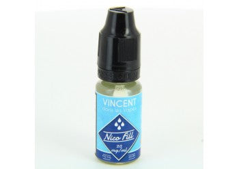 Nico Fill 20-80 Vdlv 10ml 20mg