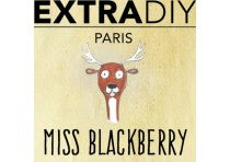 Miss Blackberry Aromes Extradiy Extrapure 10ml