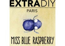 Miss Blue Raspberry Aromes Extradiy Extrapure 10ml