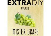 Mister Grape Aromes Extradiy Extrapure 10ml