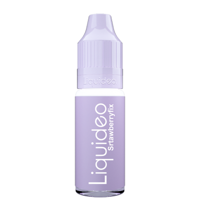 Strawberryfix Liquideo Evolution 10ml