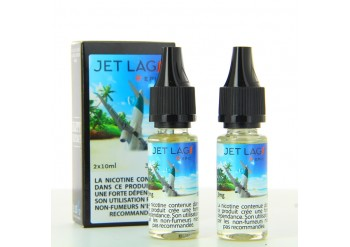 Jet Lag Epic Bordo2 Premium 2x10ml