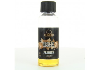 Relax 50ml 0mg EliquidFrance