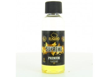 Supreme 50ml 0mg EliquidFrance