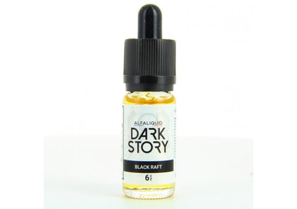 Black Raft Dark Story 10ml