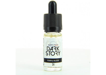 Purple Blood Dark Story 10ml