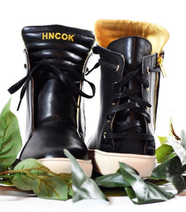 Hncok Signature Brand Sneakers
