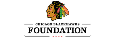 DONATE TO THE BLACKHAWKS FOUNDATION