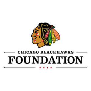 Donate to the Chicago Blackhawks Foundation