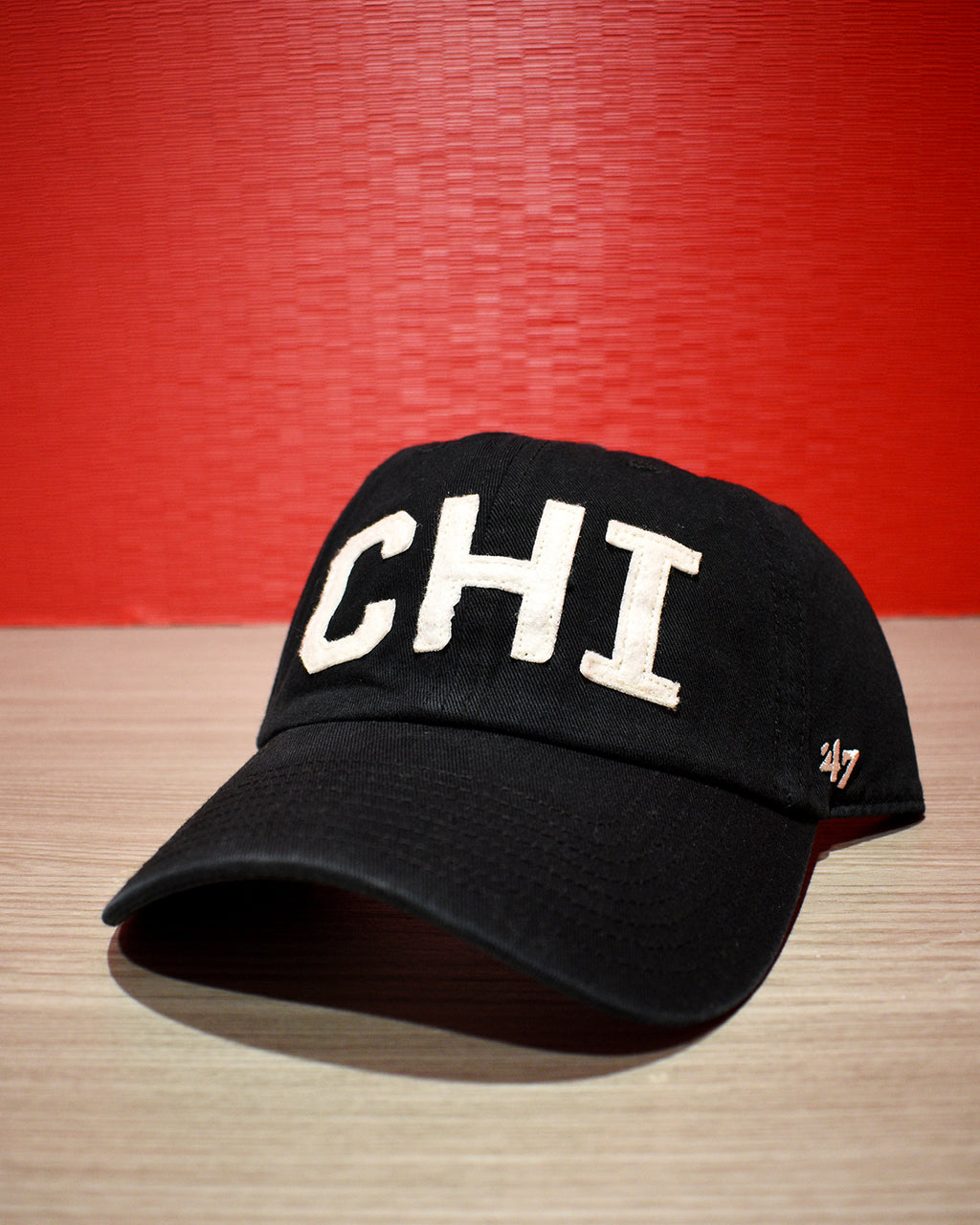 '47 Chi Clean Up Cap