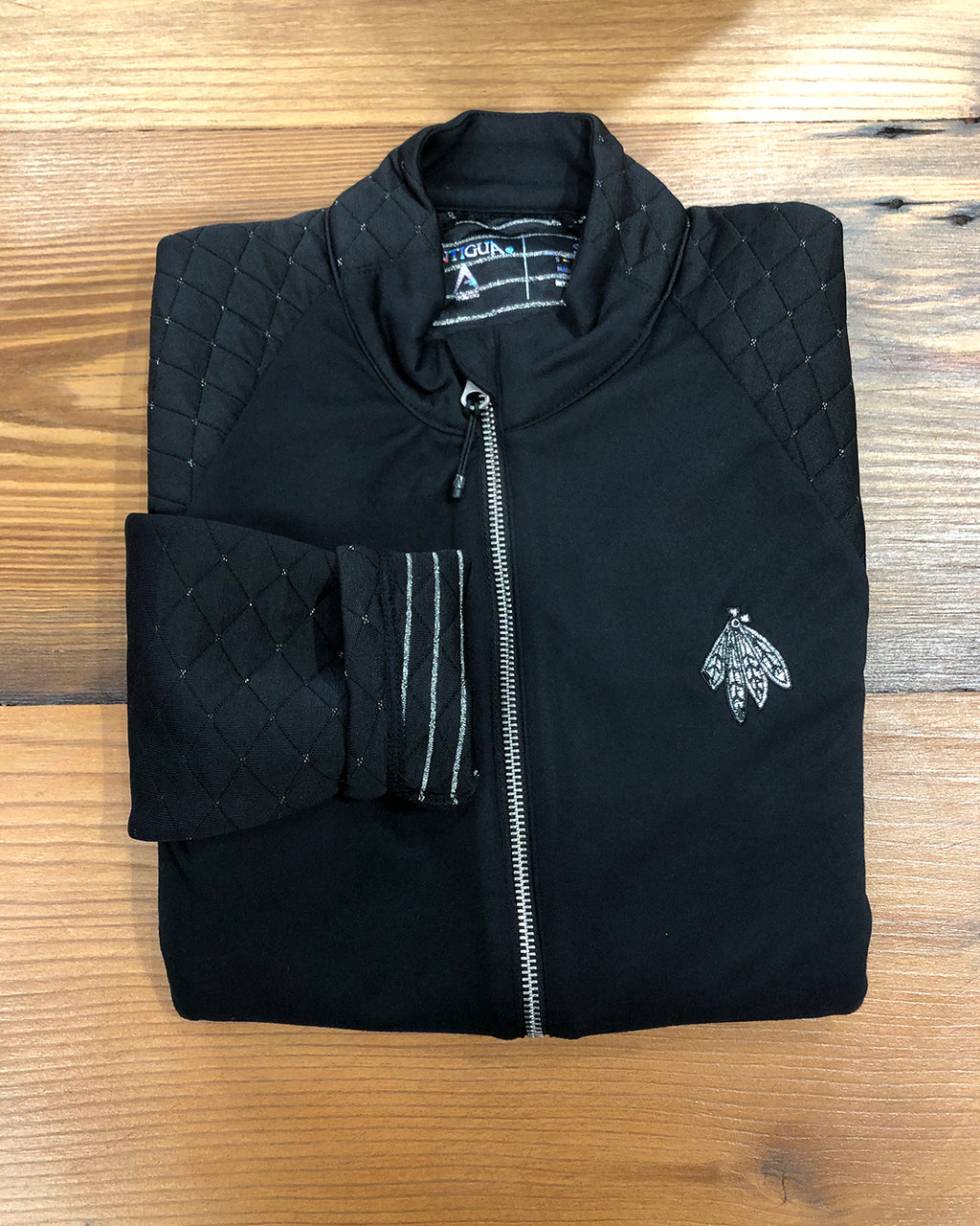 Ladies Antigua Cameo Full Zip