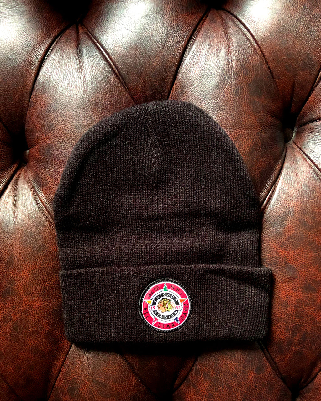 Archive Collection All Star Knit Hat
