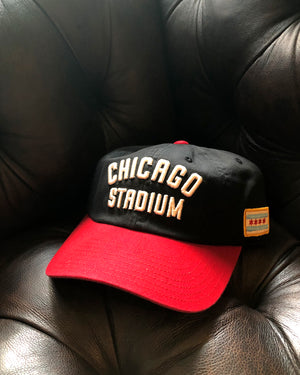Archive Collection Chicago Stadium Cap