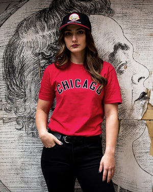 Archive Collection Chicago Tee