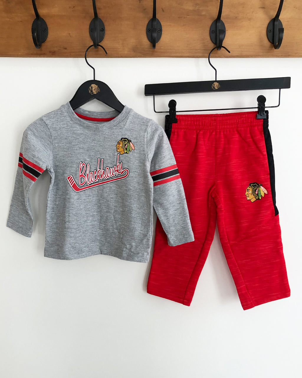 Toddler Outerstuff D-Man 2-Piece Set