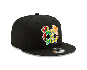 New Era Exclusive Collection Four Feather Tomahawk Cap