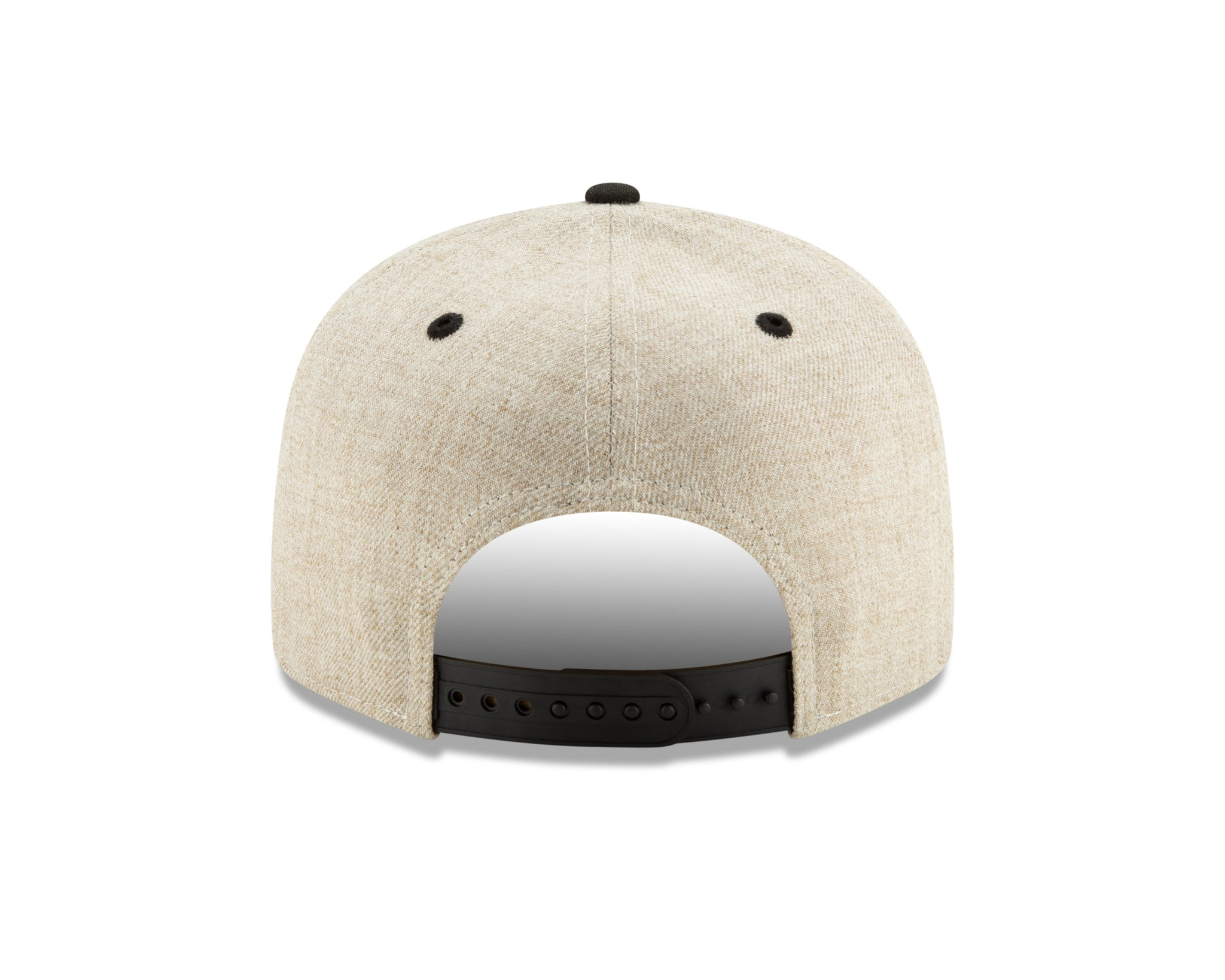 New Era Exclusive Collection Oatmeal Cap