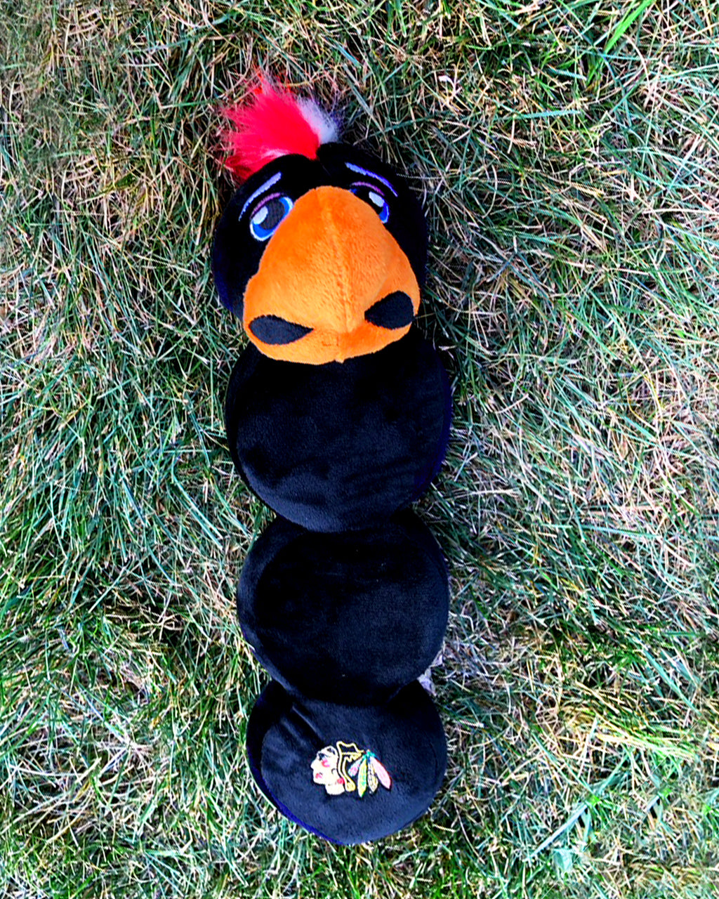 Tommy Hawk 3 Puck Pet Toy