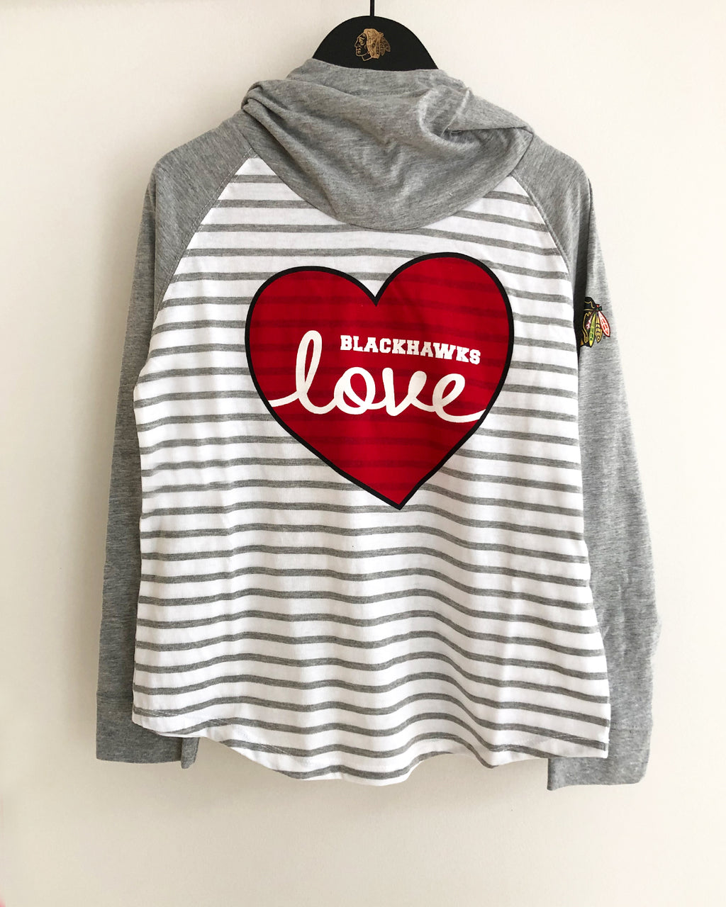 Youth Colosseum Love Long Sleeve