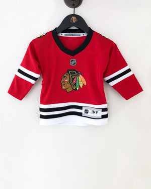 Infant Outerstuff Crawford Home Jersey