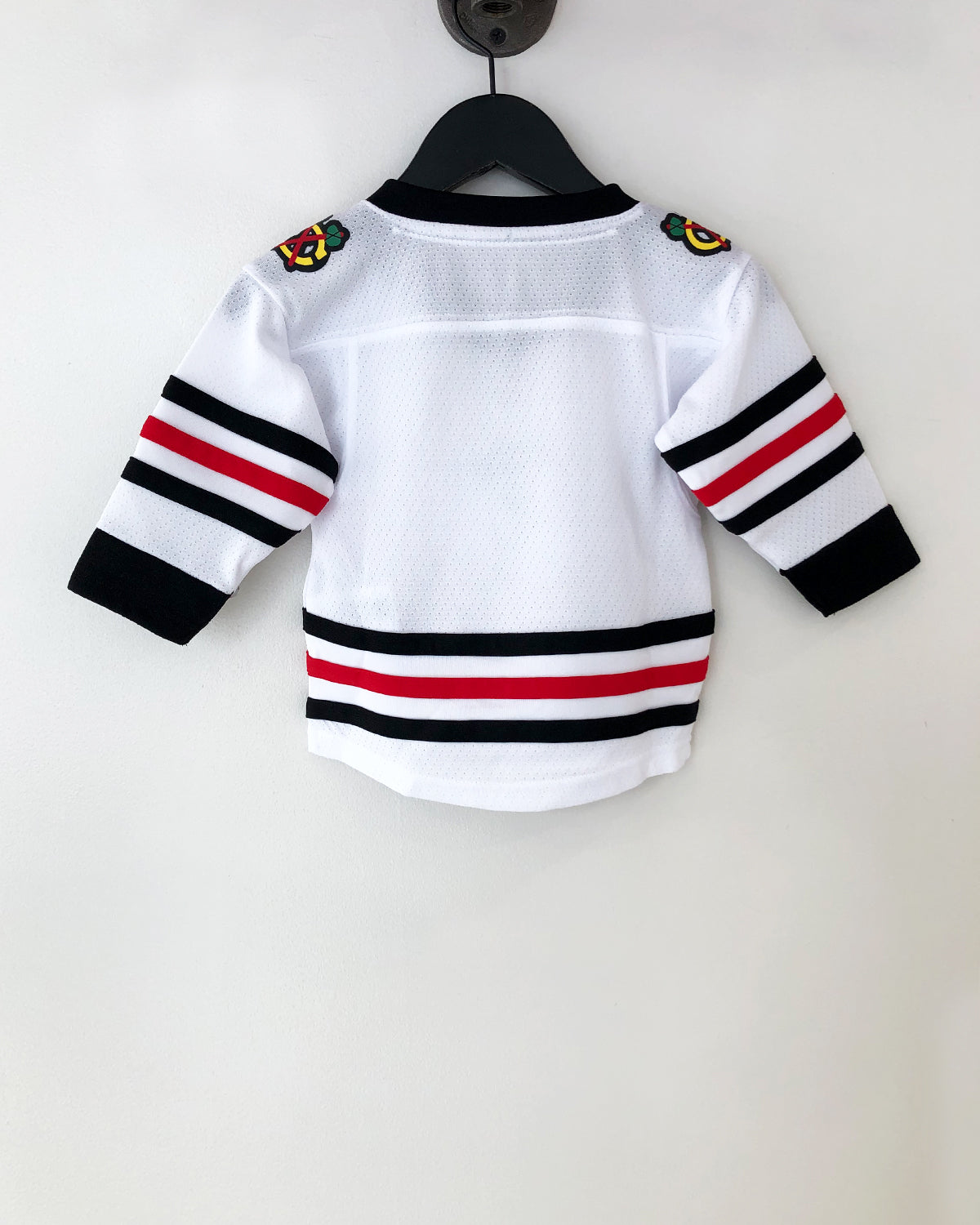 Infant Outerstuff Blank Away Jersey