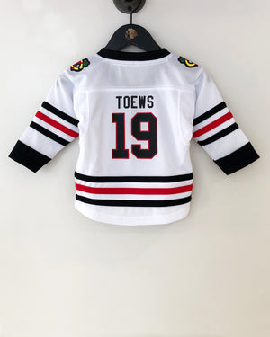 Infant Outerstuff Toews Away Jersey