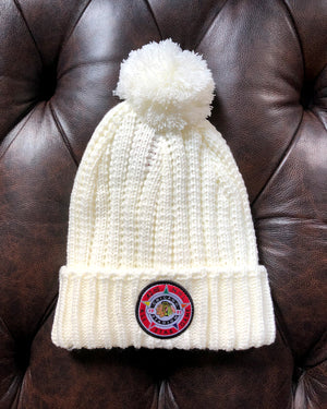 Archive Collection Ladies All Star Knit Hat