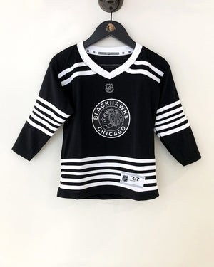 Juvenile Outerstuff Blank Alternate Jersey