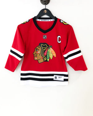 Juvenile Outerstuff Toews Home Jersey
