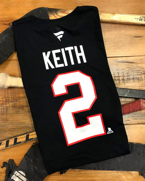 Fanatics Keith Player Tee