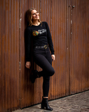 Archive Collection Ladies Pennant Long Sleeve