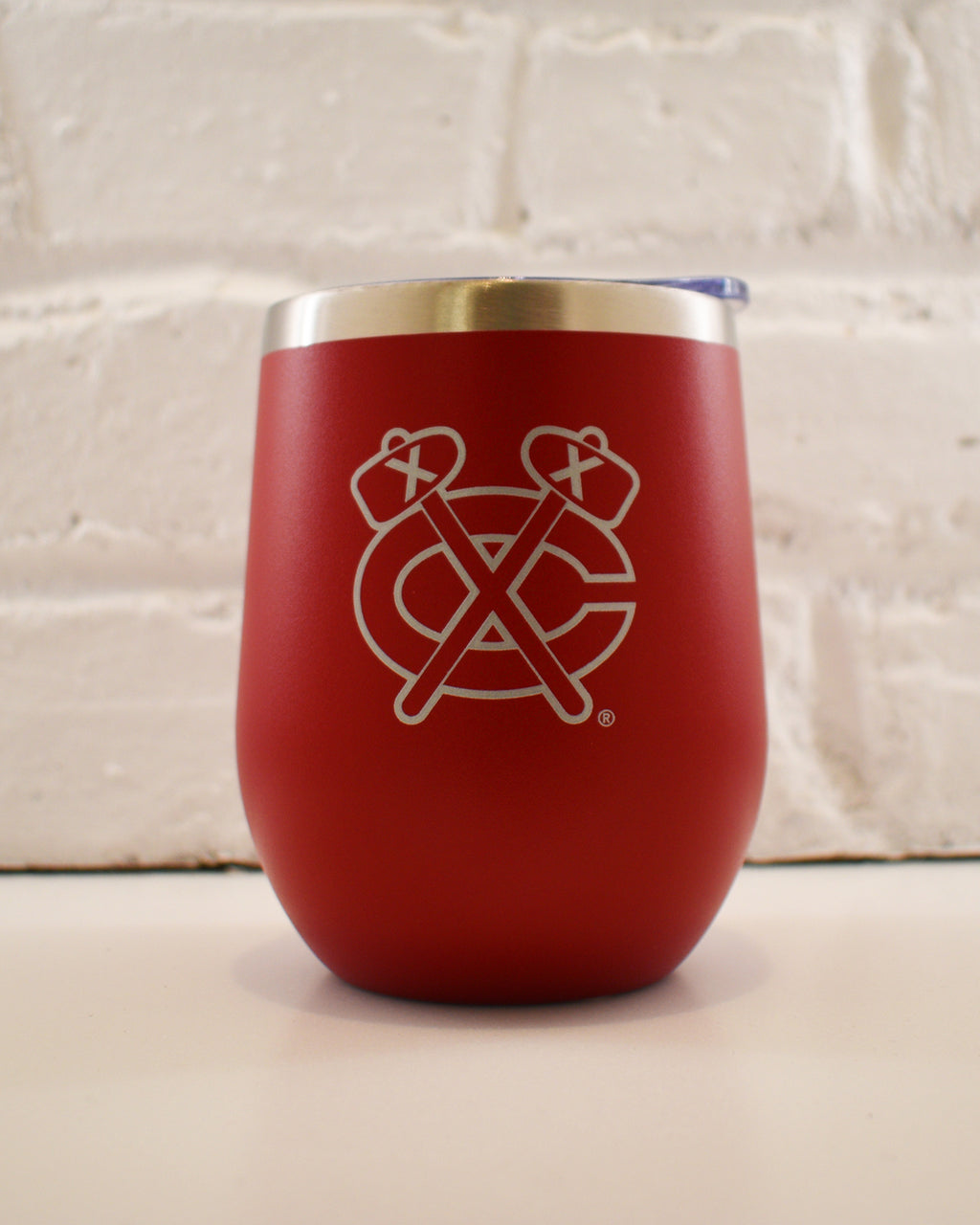 Neil Red Wine Tumbler