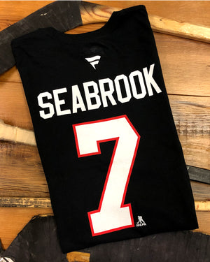 Fanatics Seabrook Player Tee