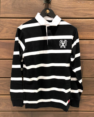 Sportiqe Rooks Rugby Long Sleeve