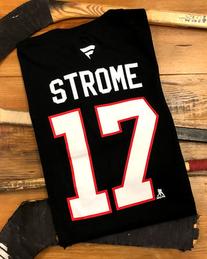 Fanatics Strome Player Tee
