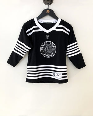Toddler Outerstuff Blank Alternate Jersey