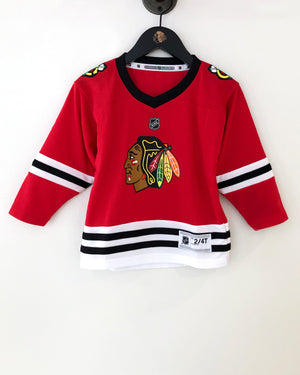 Toddler Outerstuff Keith Home Jersey