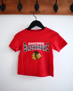 Toddler Outerstuff Toews Tee