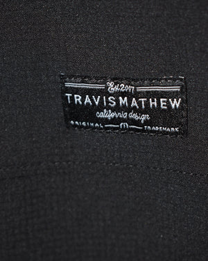 TravisMathew Crystal Cove Full Zip
