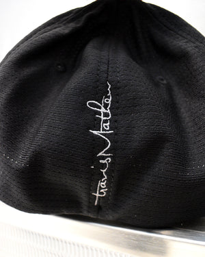 TravisMathew Primary Nassau Flex Fit Cap
