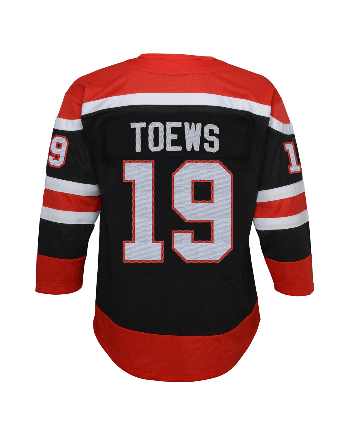 Youth Outerstuff Toews Special Edition Premier Jersey
