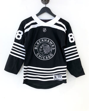 Youth Outerstuff Kane Alternate Premier Jersey